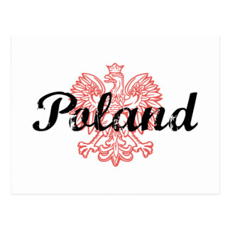 Poland Postcards