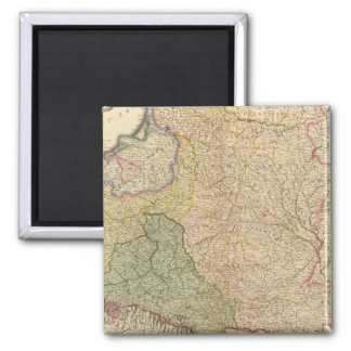 Poland, Prussia 2 Magnet