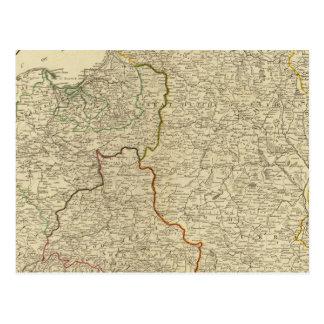 Poland, Prussia 3 Postcard