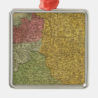 Poland, Prussia Christmas Ornament