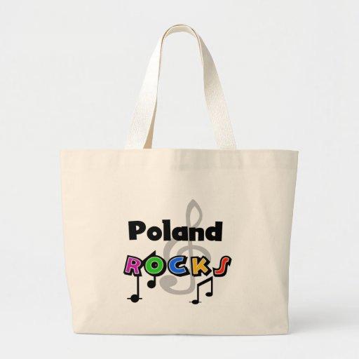Poland Rocks Bags