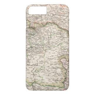 Poland, Slovakia iPhone 8 Plus/7 Plus Case
