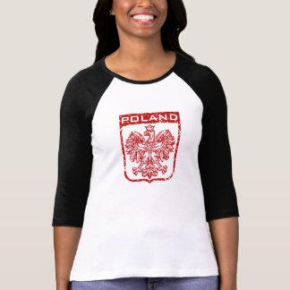 Poland Tees