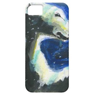 Polar Bear 3 iPhone 5 Covers