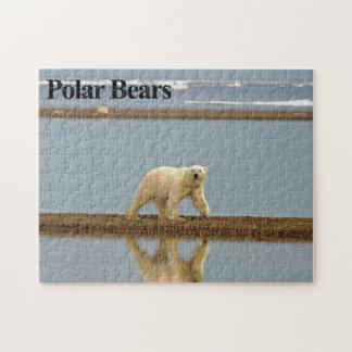 Polar Bear 9 Jigsaw Puzzle