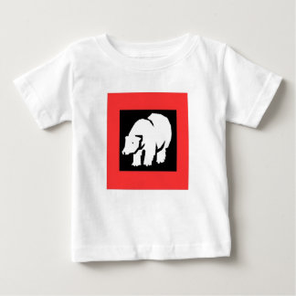 Polar Bear Baby T-Shirt
