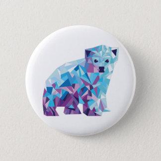 Polar Bear Badge