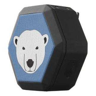 Polar Bear Black Bluetooth Speaker
