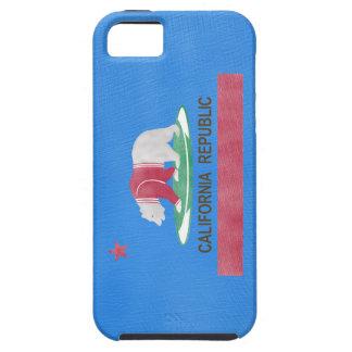 Polar Bear California Republic Global Warming iPhone 5 Covers