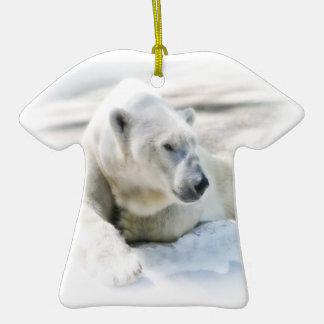 Polar Bear Christmas Tree Ornaments