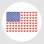 Polar-Bear-Flag[1] Stickers