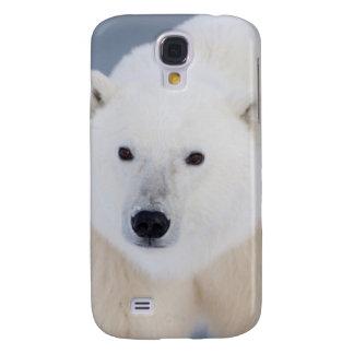 Polar Bear Galaxy S4 Case