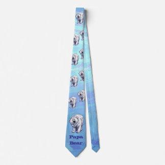Polar Bear Gifts & Accessories Tie