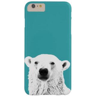 Polar Bear iphone 6 case