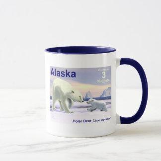 Polar Bear - Mama Nose Best
