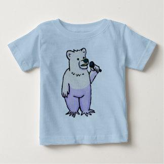 Polar Bear Mike Tees