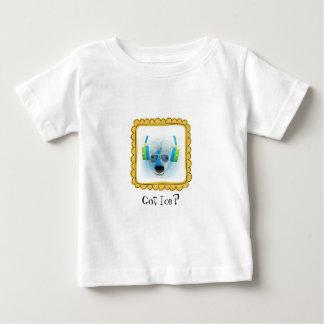 Polar Bear Necessities Baby T-Shirt