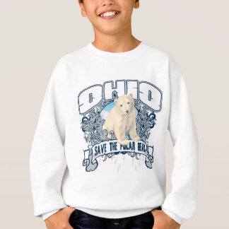 Polar Bear Ohio Sweatshirt