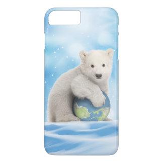 Polar Bear Phone Case