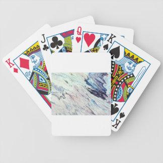 polar bear card deck