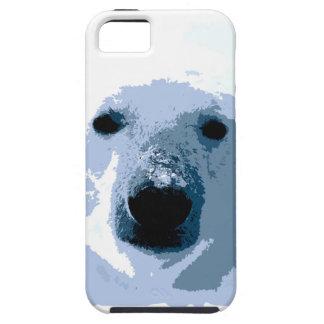 Polar Bear Tough iPhone 5 Case