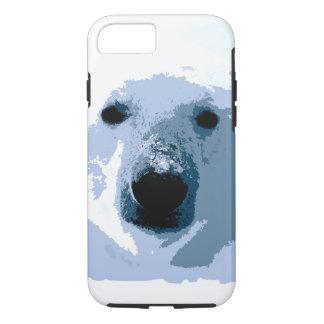 Polar Bear Tough iPhone 7 Case