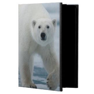Polar Bear, Ursus Maritimus, Adult Case For iPad Air