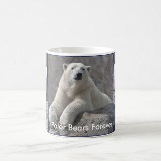 Polar Bears Forever Mug