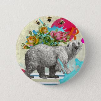 """""""Polar Dance 2"""" badge"""