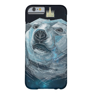 Polar King Barely There iPhone 6 Case