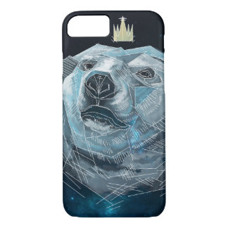 Polar King iPhone 7 Case