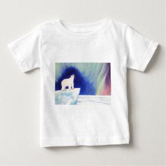 Polar Lights Baby T-Shirt
