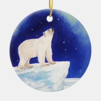Polar Lights Ornament