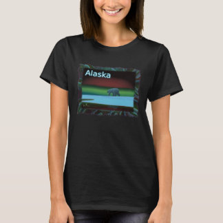 Polar Lights Polar Bear T-Shirt