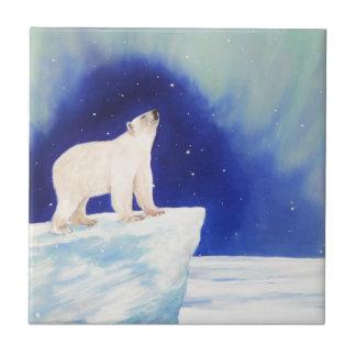 Polar Lights Tile