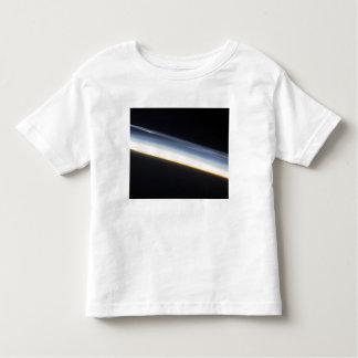 Polar mesospheric clouds toddler T-Shirt