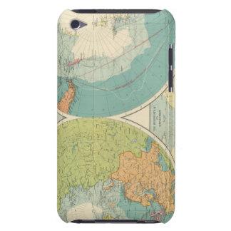 Polar Regions iPod Case-Mate Case