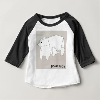 polar rubs baby T-Shirt