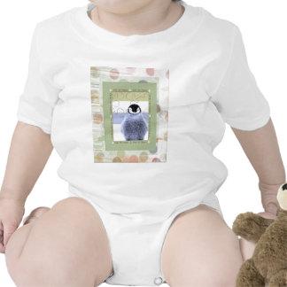 Polar the Penguin T Shirts