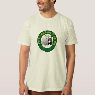 Polarbear & Panda T-Shirt