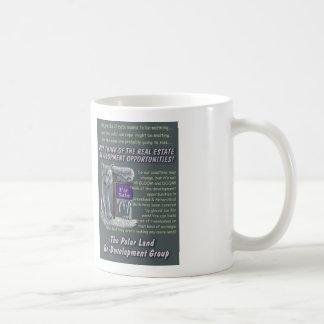 Polarland Redevelopment Coffee Mug