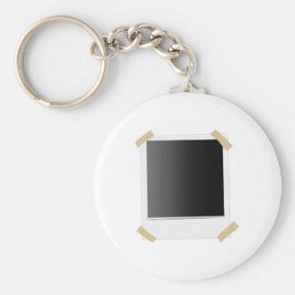 Polaroid Key Chains