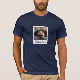 polaroid [leonidas] T-Shirt