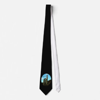 Poldark Country Cornwall England Tie