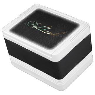 Poldark Igloo Cool Box