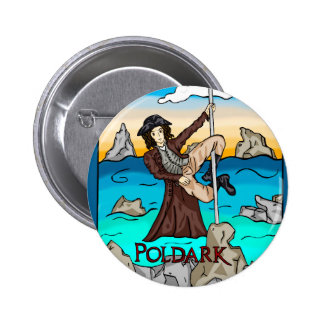 POLDARK POLE, Badge