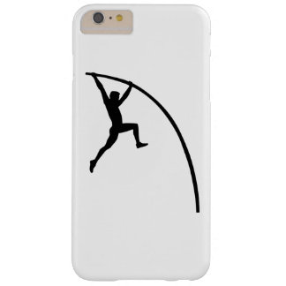 Pole vault barely there iPhone 6 plus case