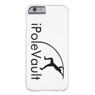 Pole vault iPhone 6 case Barely There iPhone 6 Case