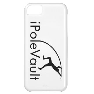 Pole vault iPhone case iPhone 5C Cover