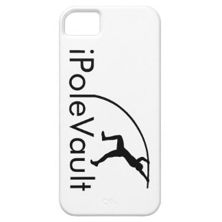 Pole vault iPhone case Barely There iPhone 5 Case